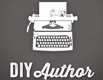 DIY Author logo